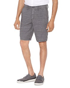 John Varvatos Star USA Regular Fit Shorts - Bloomingdale's_0