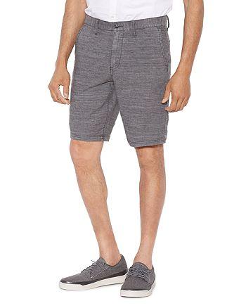 John Varvatos Star USA - Regular Fit Shorts