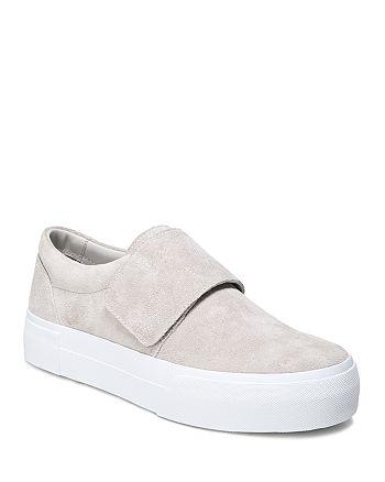3ffe6250c52 Vince - Women s Suede Cage Platform Sneakers