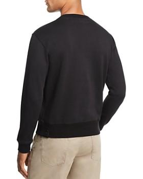 COACH - x Keith Haring Logo Crewneck Sweatshirt