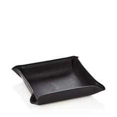 Graphic Image Leather Valet Tray - Bloomingdale's_0