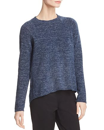 Eileen Fisher Petites - Marled Sweater