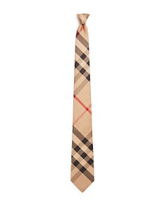 Burberry - Clinton Exploded Check Classic Tie