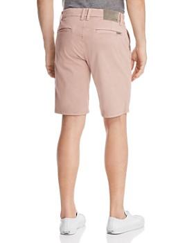 Joe's Jeans - Twill Regular Fit Shorts