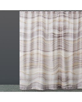 Oake - Agate Shower Curtain - 100% Exclusive