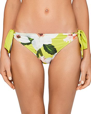 4c865af635b Ted Baker Tuello Chatsworth Bloom Bikini Bottom | Bloomingdale's