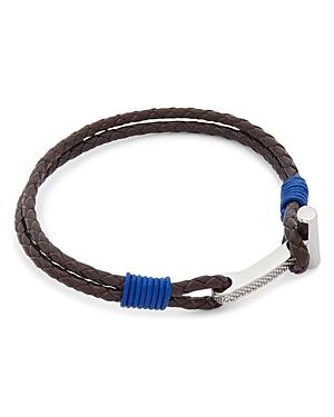 Ted Baker Shrug Knurling Bracelet