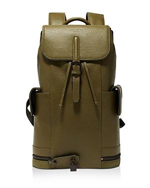Ted Baker Thorr Palmelato Backpack