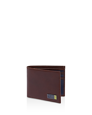 Ted Baker Buddy Colored Wallet