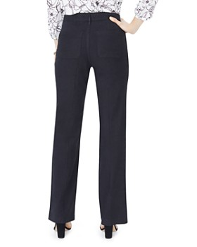 NYDJ - Straight-Leg Pants