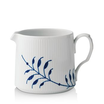 Royal Copenhagen - Blue Mega Modern Small Jug