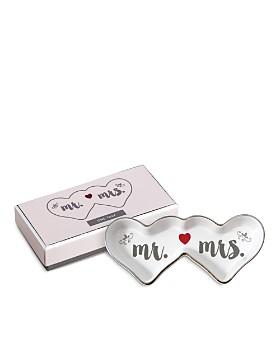 Rosanna - Mr. & Mrs. Hearts Tray