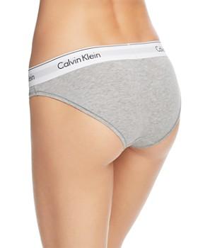 087ce78153 Calvin Klein - Modern Cotton Bikini Calvin Klein - Modern Cotton Bikini