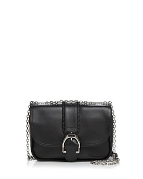 Longchamp - Amazone Leather Crossbody
