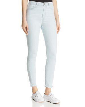 Joe's Jeans The Bella Ankle Skinny Jeans in Wylla 2879875