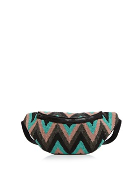 From St Xavier - Dara Beaded Fanny Pack - 100% Exclusive