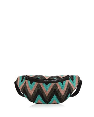 DARA BEADED FANNY PACK - 100% EXCLUSIVE
