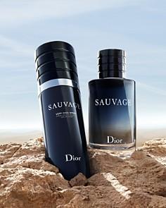 Dior - Sauvage Eau de Toilette 3.4 oz.
