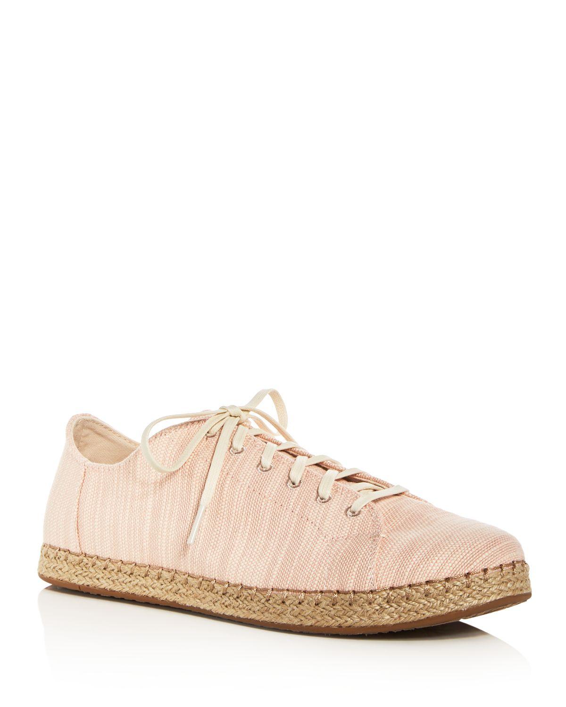 Lena Slubby Espadrille Sneakers