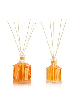 Erbario Toscano - Sicily Citrus Home Fragrance Collection