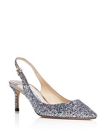 Jimmy Choo - Women's Erin 60 Slingback Pumps