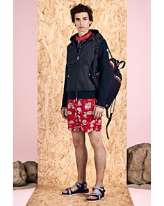 Moncler Jacket & Swim Trunks - Bloomingdale's_0