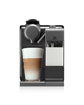 Nespresso - De'Longhi Lattissima Touch Single-Serving Espresso Maker
