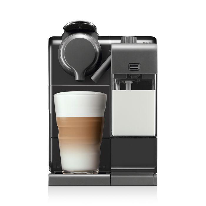Nespresso - Lattissima Touch Espresso Machine by De'Longhi