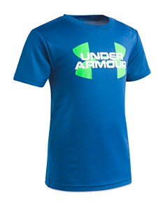 Under Armour Boys' Logo Tee - Little Kid - Bloomingdale's_0