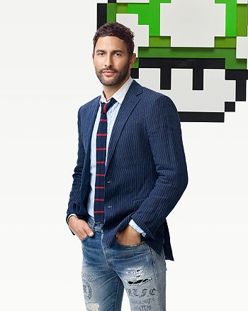 Polo Ralph Lauren - Shirt & Jeans - 100% Exclusives