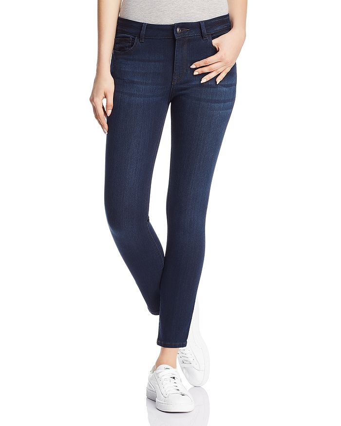 DL1961 - Margaux Skinny Jeans in Moscow