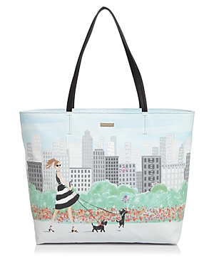 kate spade new york Mom Knows Best Mother's Day Tote