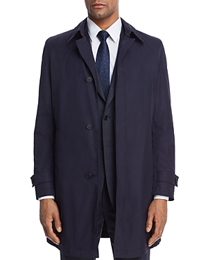 Boss Packable Raincoat