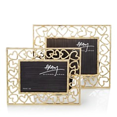 Michael Aram Gold Heart Frame Collection - 100% Exclusive - Bloomingdale's_0