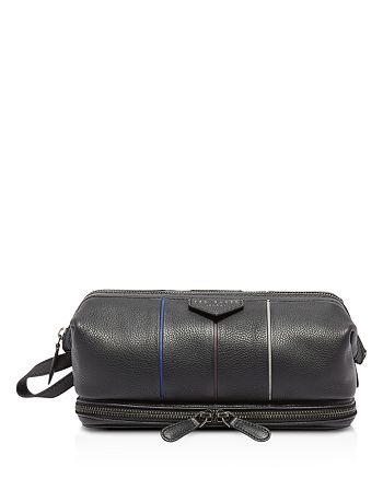 dce55f482 Ted Baker - Teekee Striped Toiletry Bag