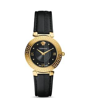 ae55c1fc47 Versace - Daphnis Greca Engraved Watch