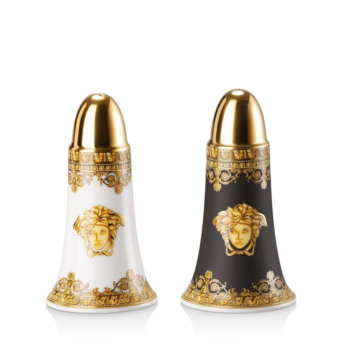 Versace - Salt & Pepper Shaker Set