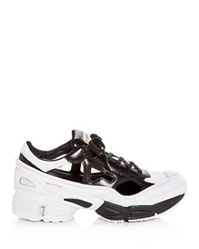 Raf Simons for Adidas - Unisex Replicant Ozweego Lace-Up Sneakers