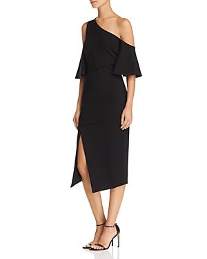 Elliatt Octave One-Shoulder Dress