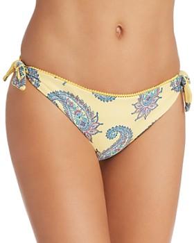 ISABELLA ROSE - Little Havana Side Tie Maui Bikini Bottom