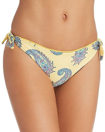 ISABELLA ROSE - Little Havana Side Tie Maui Bikini Bottom
