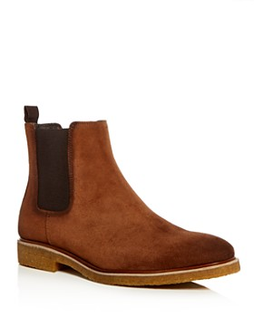 To Boot New York - Men's Sullivan Suede Chelsea Boots