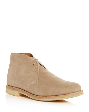 462dd6be53b764 Grenson - Men s Oscar Suede Chukka Boots