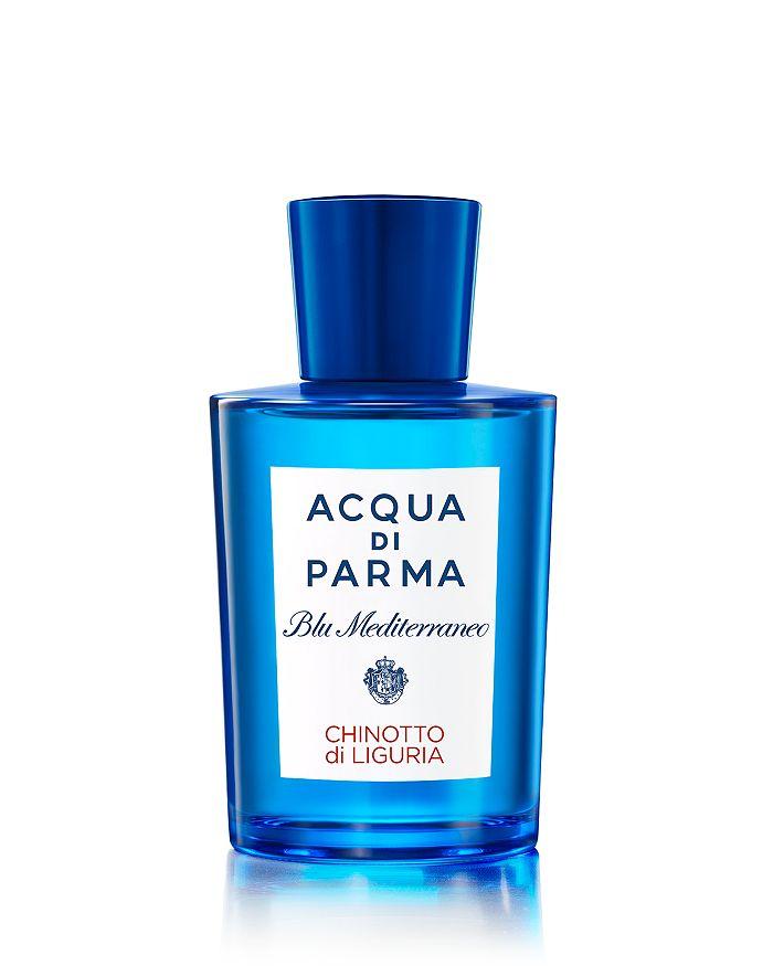 Acqua di Parma - Blu Mediterraneo Chinotto di Liguria Eau de Toilette 5 oz.