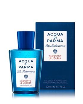 Acqua di Parma - Chinotto di Liguria Invigorating Shower Gel