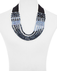 "Weekend Max Mara Zanzara Statement Necklace, 24"" - Bloomingdale's_0"