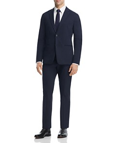 Theory Sartorial Stretch Cotton Slim Fit Suit Separates - 100% Exclusive - Bloomingdale's_0