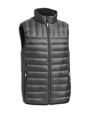 Tumi Mens Down Packable Vest