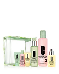 Clinique Great Skin Everywhere Gift Set for Oily Skin ($92.50 value) - Bloomingdale's_0