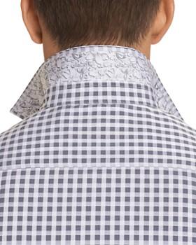 Robert Graham - Morales Gingham Button-Down Shirt